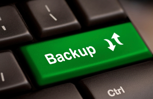 Disaster Recovery & Backup