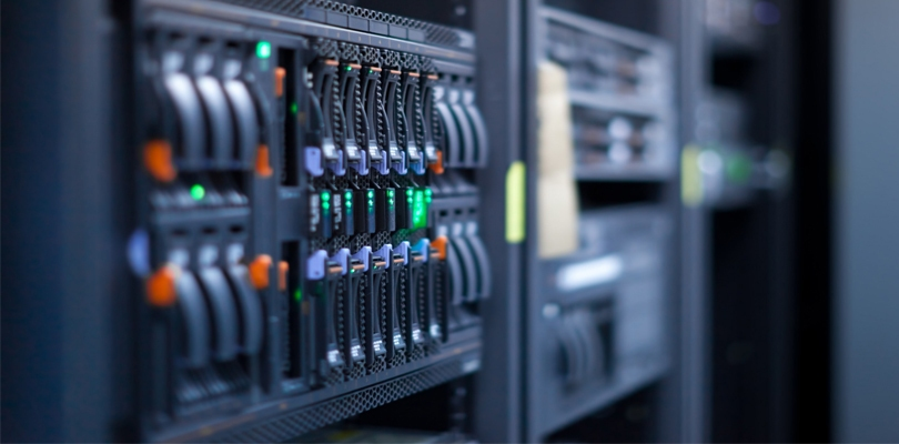 Server Install & Repairs